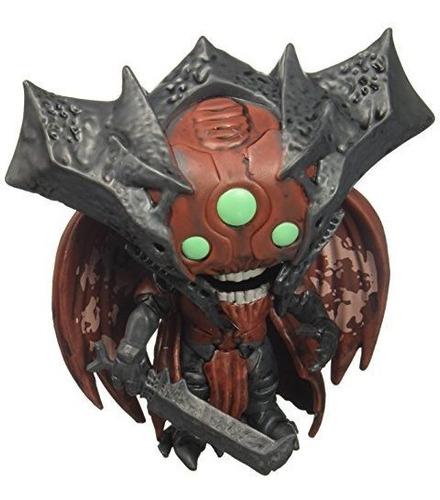 juegos funko pop: figura de accion destiny-oryx