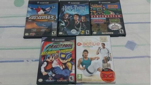 juegos game cube