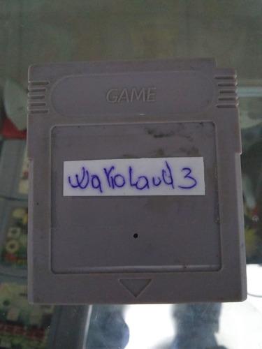juegos gameboy color usados para venta o cambio