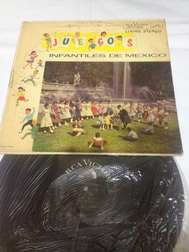 juegos infantiles de mexico edicion mexicana