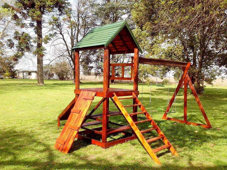 Juegos Infantiles De Jardin. Best Juegos Para Jardin Metalicos ...