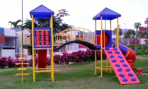 Juegos Infantiles Guayaquil Ecuador U S 1 400 00 En Mercado Libre