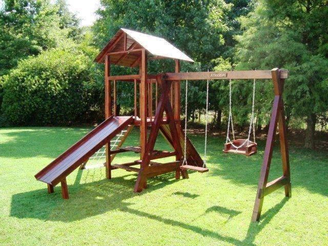 Juegos Infantiles Ideal Para Jardines Y Colegios 31 900 00 En