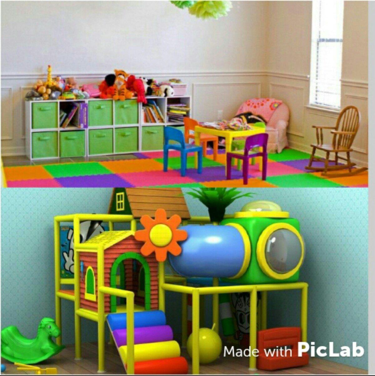 Juegos infantiles para interiores u s 1 00 en mercado libre for Necesito un bano juego