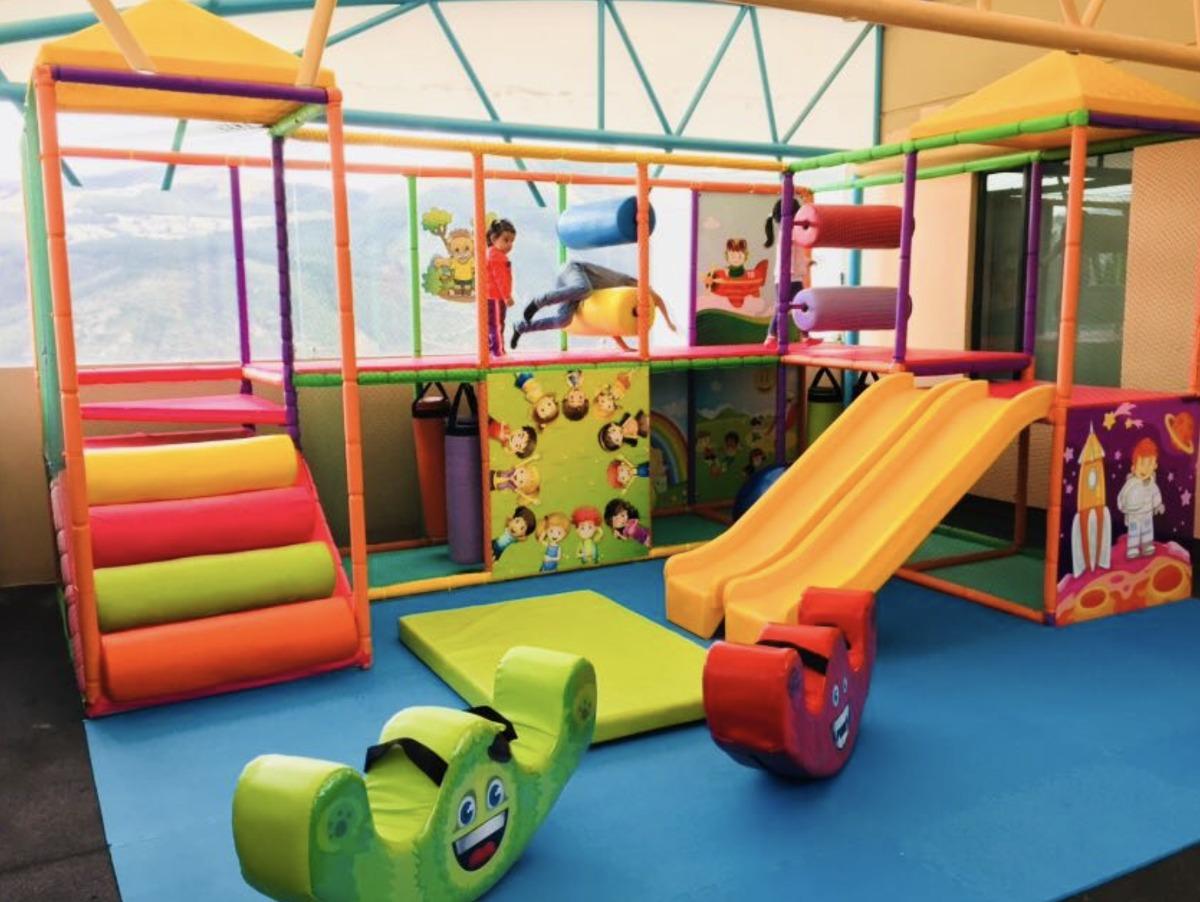 68b2651a7 Juegos Infantiles Para Locales Comerciales - U$S 1,00 en Mercado Libre