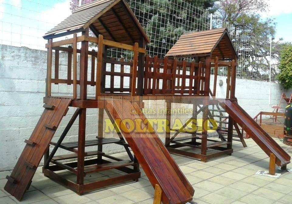 Juegos Infantiles Para Parques - $ 31.900,00 en Mercado Libre