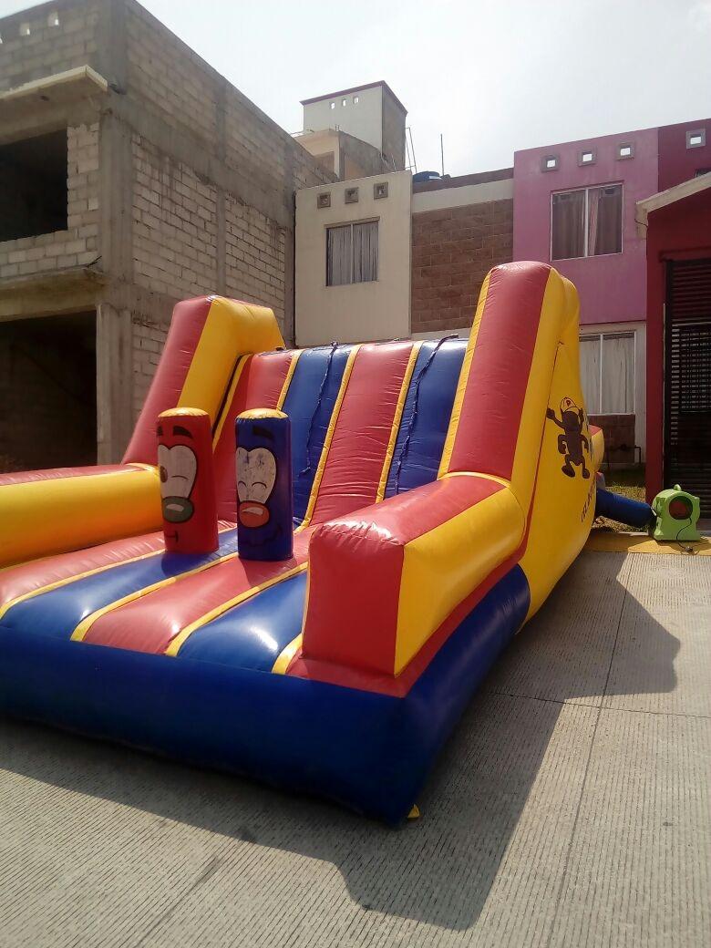 Juegos Inflables 28 000 00 En Mercado Libre