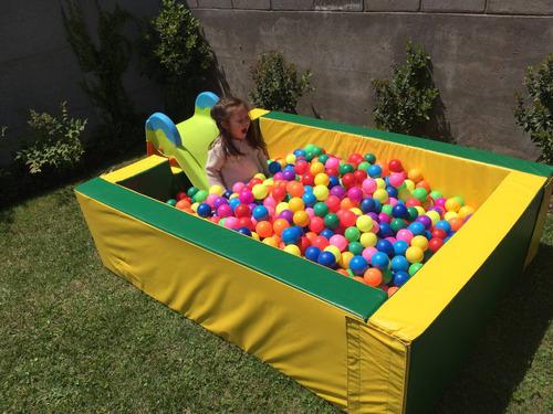 juegos inflables , arriendo