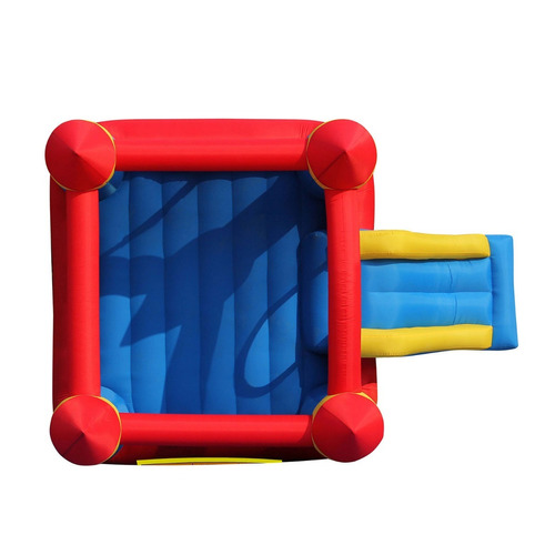 juegos inflables modelo castillo365cmx265cmx215cm-gameporwer