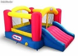 juegos inflables y camas elasticas