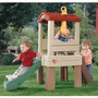Juego Step2 Naturally Playful Lookout Treehouse