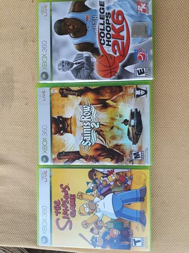 juegos juegos xbox