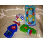 Sonaja Fisher Price