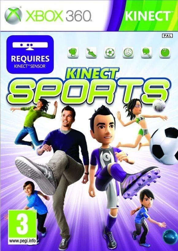 Juegos Kinect Xbox 360 Hadouken 199 00 En Mercado Libre