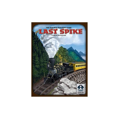 juegos last spike by columbia