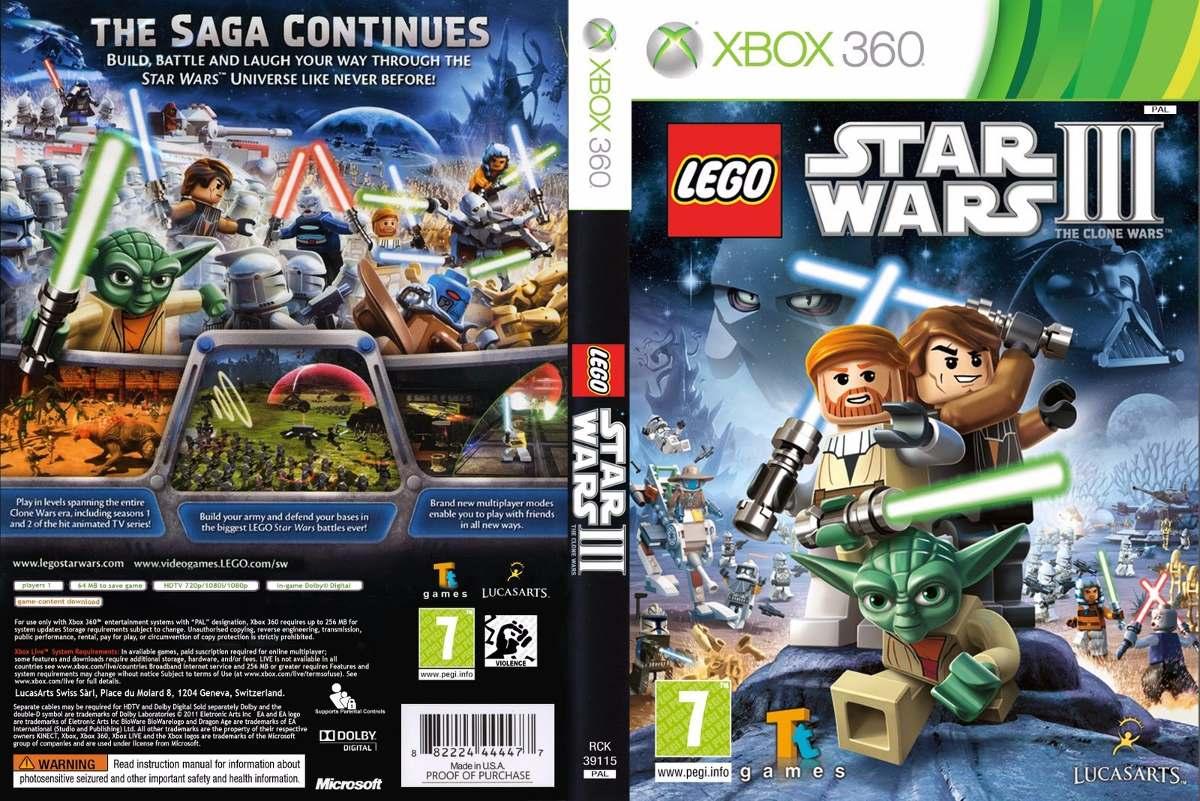 Juegos De Lego Originales Usados Para Xbox 360 500 00 En Mercado