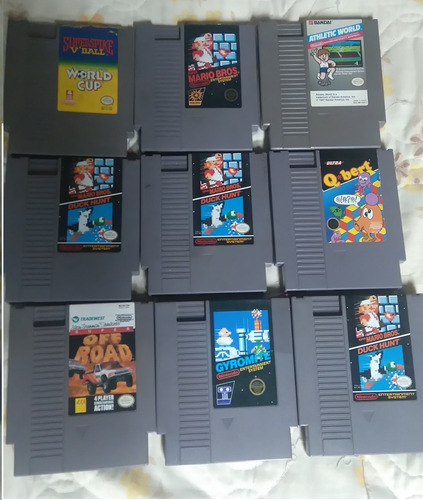 juegos mario , wii, game boy, virtual boy, pokemon, volantes