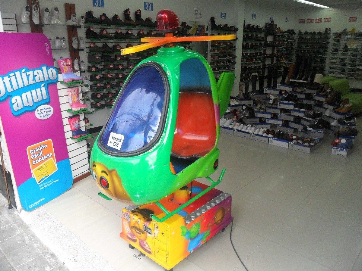 Juegos Mecanicos Para Ninos 1 700 000 En Mercado Libre