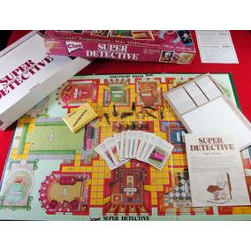 juegos de detectives gratis en español