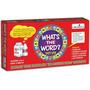 Juego De Mesa - Juegos Creativos ¿cuál Es La Palabra 1 Niños
