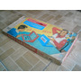 Juego Battleship Usa - Vintage - Milton Bradley - No Basa