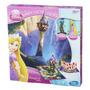 Juego De Mesa Pop Up Princesas Rapunzel Nuevo! Sellado!
