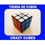 Cubo Mágico Profesional Moyu Aolong V2 Plus 3x3 Competencias