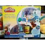 Play-doh Frozen Globo De Nieve Masas Hasbro - Toy Store