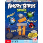 Juego De Mesa - Angry Birds - Mattel