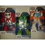 Héroes Playskool Transformer Bots Figura Vuelo -bot