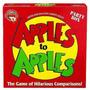 Manzanas Con Manzanas Son El Juego De Las Comparaciones Hil