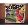 Juego De Mesa Sorry (ingles)
