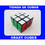 Cuboide Lanlan 3x3x2 Cubo Magico Original Cubo De Rubik