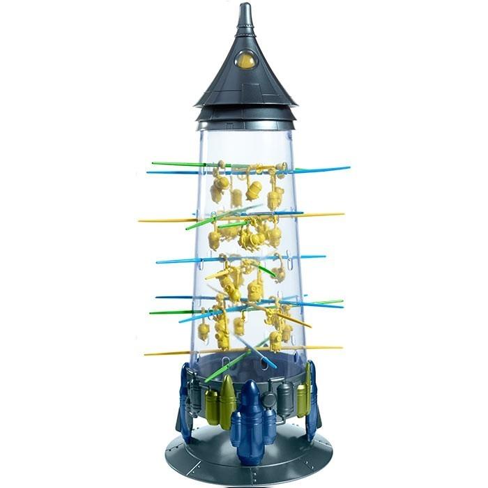Monos Locos Minions Mattel Juegos De Mesa Juguetes Ninos S 70 00