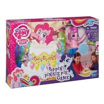 My Little Pony Pastel Sorpresa Pinkie Pie La Magia Amistad