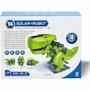 Juguete Con Energía Solar Kit 4 En 1 T-rex