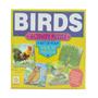 Juego Escuela Pre - Creativo Puzzles Pájaro 4 Puzzles 1 Apr