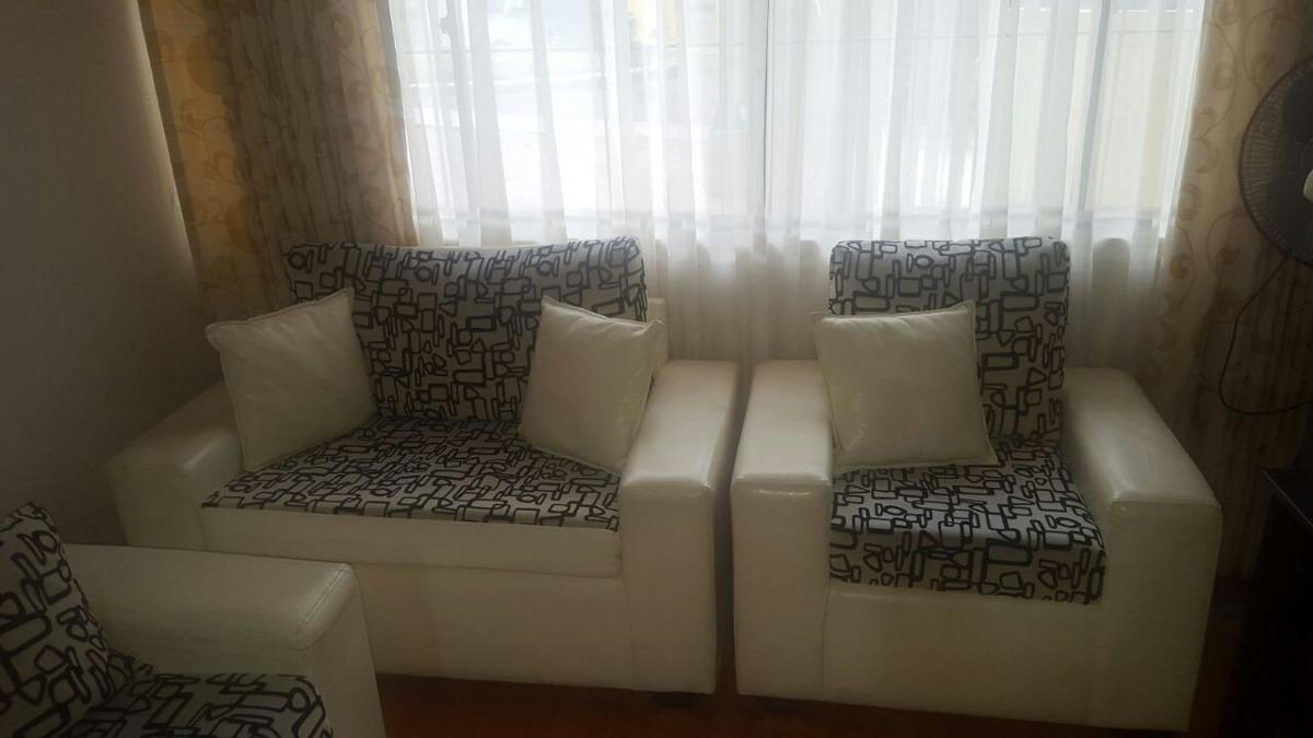 Oferta Juegos De Muebles Para Sala S 650 00 En Mercado Libre # Muebles Plaza Vea