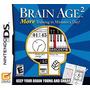 Juego De Nintendo Ds - Brain Age 2