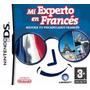 Mi Experto En Francés Nintendo Ds