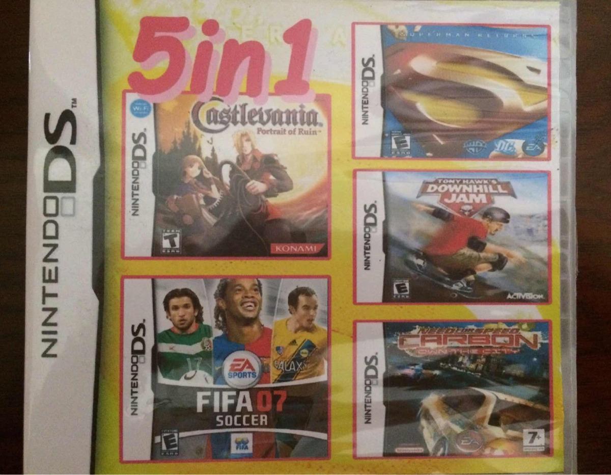 Juegos Nintendo Ds Lite 100 Originales 30 000 En Mercado Libre