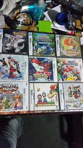 juegos nintendo pokemon,