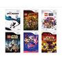 Epic Mickey Y Otros Juegos Originales Nintendo Wii Y Wii U