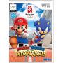 Mario Sluggers Y Otros Juegos Originales Nintendo Wii Y Wiiu