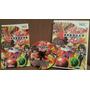 Bakugan Battle Brawlers Niños Wii Mercadopago!!