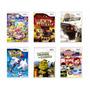 Juego Original Mario Party 9 Y Otros Nintendo Wii Y Wii U