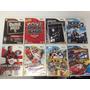 Juegos De Wii, Xbox 360 Y Playstation 3