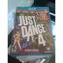 Mb Just Dance 4 Wii-u Original