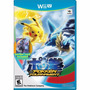 Juegos Digitales Pokken Tournament Wii U Descarga Inmediata!