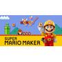 Codigo Juegos Digitales Wii U Wiiu Pokemon Zelda Mario Maker